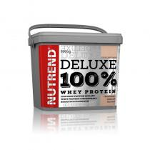 Nutrend Deluxe 100% Whey Protein 5000 g