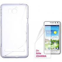 CONNECT IT S-Cover HUAWEI G600