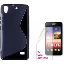 CONNECT IT S-Cover HUAWEI G620s