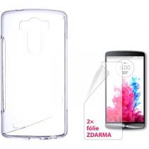 CONNECT IT S-Cover LG G3