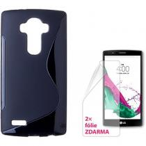 CONNECT IT S-Cover LG G4