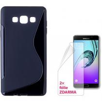 CONNECT IT S-Cover Samsung Galaxy A7