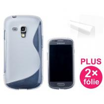 CONNECT IT S-Cover Samsung Galaxy S III Mini