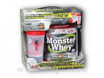 Amix Anabolic Monster Whey 2200g
