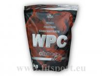 Koliba WPC Whey Protein Concentrate 1000g