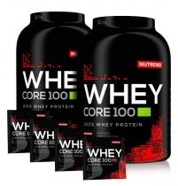 Nutrend Whey Core 100 2000g