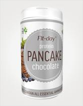 Enigem Fit-day protein Pancake 600 g