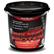 Smartlabs CFM 100% Whey Protein 3000g