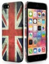 SBS Trend Flag pro Apple iPhone 5 a 5S