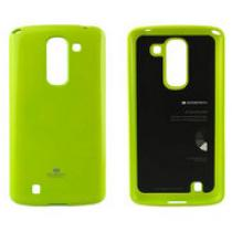 Mercury Jelly Case pro Galaxy J3 J300
