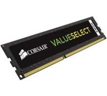 Corsair Value Select 4GB DDR4 2133 CL 15 - CMV4GX4M1A2133C15