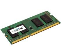 CRUCIAL 16GB DDR3 1600 SO-DIMM Dual Voltage CL 11 - CT204864BF160B