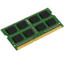 Kingston 4GB DRR3 1333 SODIMM CL 9 - KCP313SS8/4