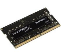 Kingston HyperX Impact 4GB DDR4 2400 SODIMM CL 14 - HX424S14IB/4