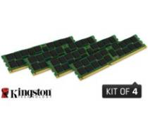 Kingston System Specific 64GB (4x16GB) DDR3 1600 Reg ECC brand HP - KTH-PL316K4/64G