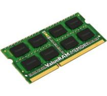 Kingston Value 8GB DDR3 1333 ECC SODIMM CL 9 - KVR13LSE9/8