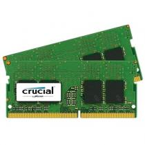 Crucial SO-DIMM 16GB DDR4 2133MHz CL15 (CT2K8G4SFD8213)