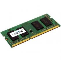 Crucial SO-DIMM 1GB DDR3L 1600MHz CL11 (CT12864BF160B)
