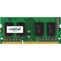 Crucial SO-DIMM 4GB DDR3 1066MHz CL7 pro Apple/Mac (CT4G3S1067MCEU)