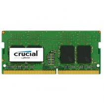 Crucial SO-DIMM 4GB DDR4 2133MHz CL15 (CT4G4SFS8213)