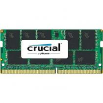 Crucial SO-DIMM 4GB DDR4 2400MHz CL17 (CT4G4SFS824A)