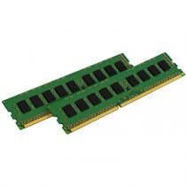 Kingston 16GB KIT DDR3 1600MHz CL11 (KVR16LN11K2/16)