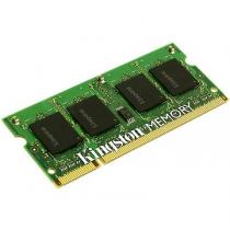 Kingston SO-DIMM 2GB DDR3 1600MHz CL11 (KVR16LS11S6/2)