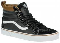 Vans Sk8-Hi MTE MTE Black True White