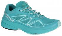 Salomon Sonic Pro W Teal Blue Teal