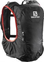 Salomon Skin Pro 10 Set Black Bright