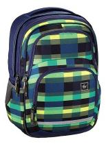 All Out 138303 Blaby Summer Check Green