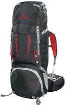 Ferrino Overland 50+10 Black Red