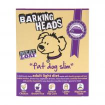 BARKING HEADS Fat Dog Slim 400g