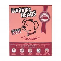 BARKING HEADS Fusspot 400g