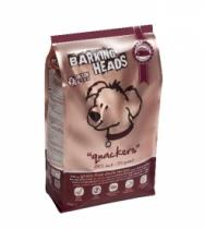 Barking Heads Quackers Grain Free 18kg