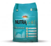 Nutra Gold Salmon Potato 15kg