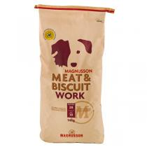MAGNUSSON MEAT BISCUIT Work 14 kg