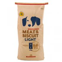 MAGNUSSON MEAT BISCUIT Light 14 kg