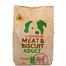 MAGNUSSON MEAT BISCUIT Adult 2 kg