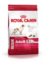 Royal Canin Medium 7 4kg