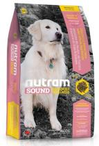 Nutram Sound Senior Dog 2,72kg