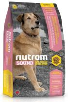 Nutram Sound Adult Dog 2,72kg