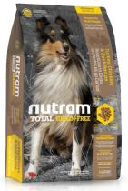 Nutram Total GrainFree Turkey Chicken Duck, Dog 13,6kg