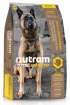 Nutram Total Grain-Free Lamb Legumes Dog 13,6kg
