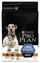 Pro Plan Dog Adult Large Athletic 14kg