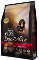Pro Plan Dog Adult Duo Délice Small Mini Beef 700g