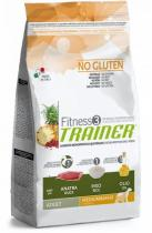Trainer Fitness Adult M/M No Gluten Duck Rice 3kg