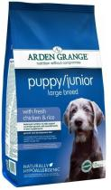 Arden Grange Puppy Junior Large Breed 6kg