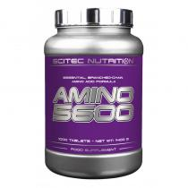 Scitec Nutrition Amino 5600 1000 tablet