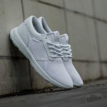 Supra Hammer Run White-White